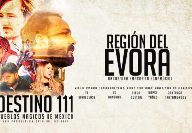 La película Destino 111 se rodará en la región del Évora