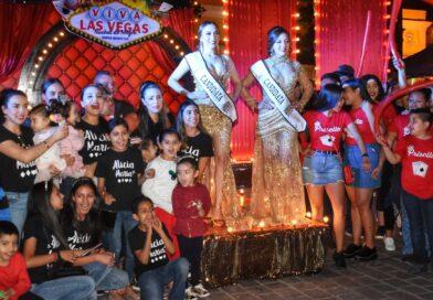 Priscila y Alim son presentadas como candidatas del Carnaval Mocorito 2020