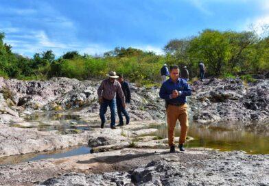 Reinicia Conagua revisión de estudios de factibilidad de la presa en Mocorito