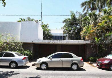 Subastan y venden Casa de Gobierno en 21.3 mdp