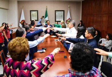 Integran consejo para mejorar la atención ciudadana en Salvador Alvarado