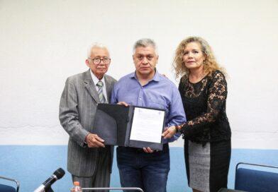 Estudiantes de Guamúchil podrán realizar servicio social y prácticas en la SSP Sinaloa