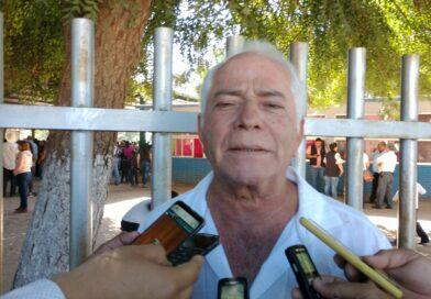 """En la mira de """"Chenel"""" presidencia de Salvador Alvarado"""