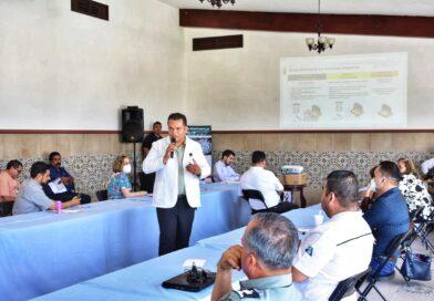 Clínicas privadas y municipios del Évora apoyarán al sector Salud