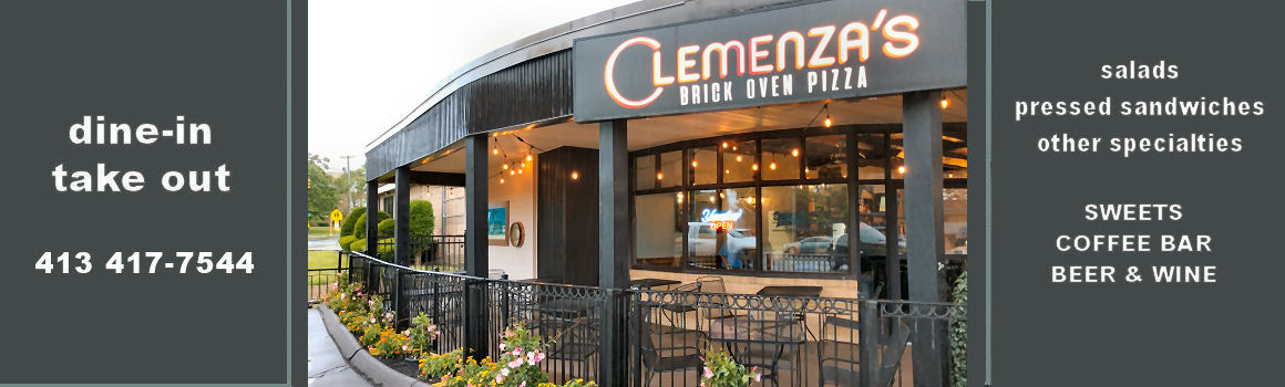 Clemenza's Brick Oven Pizza