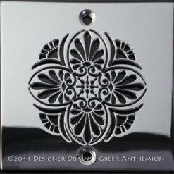 Elements Greek Anthemion | Replacement For Square Oatey