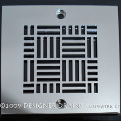 DesignerDrains_GeometricPattern7