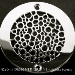Oatey shower replacement from designer drains
