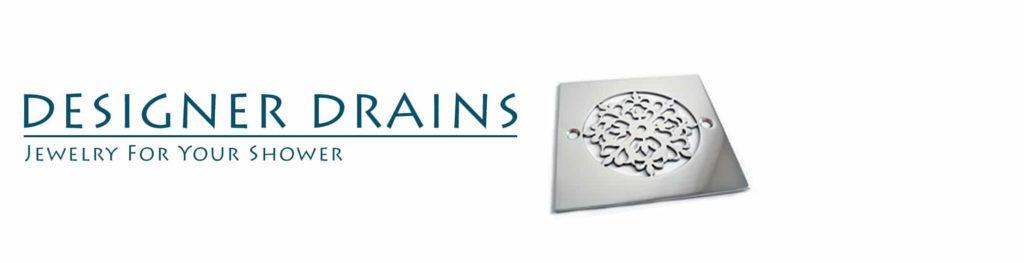 Designer Drains Banner