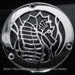 Zurn Round Drains - Oceanus