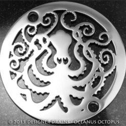 Sioux Chief - Oceanus round