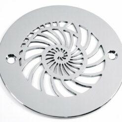 Nautilus Shower Drain