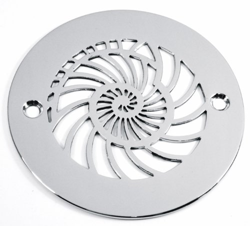 Nautilus Shower Drain