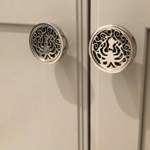 Cabinet Hardware - Octopus by Designer Drains