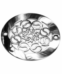 4 Inch Round Shower Drain Cover Architecture Catalan 1600