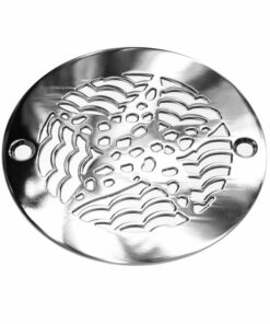 4 Inch Round Shower Drain Cover | Oceanus Star Fish™