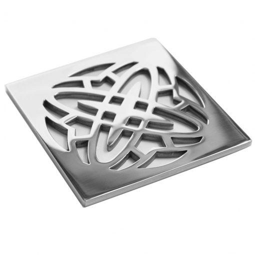 Geometric Atom Rings
