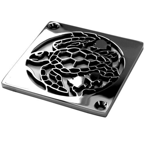 Sea Turtle Oceanus Caretta™ | Replacement For Kerdi-Schluter