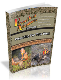 Download the Moose Hunt Readiness Test
