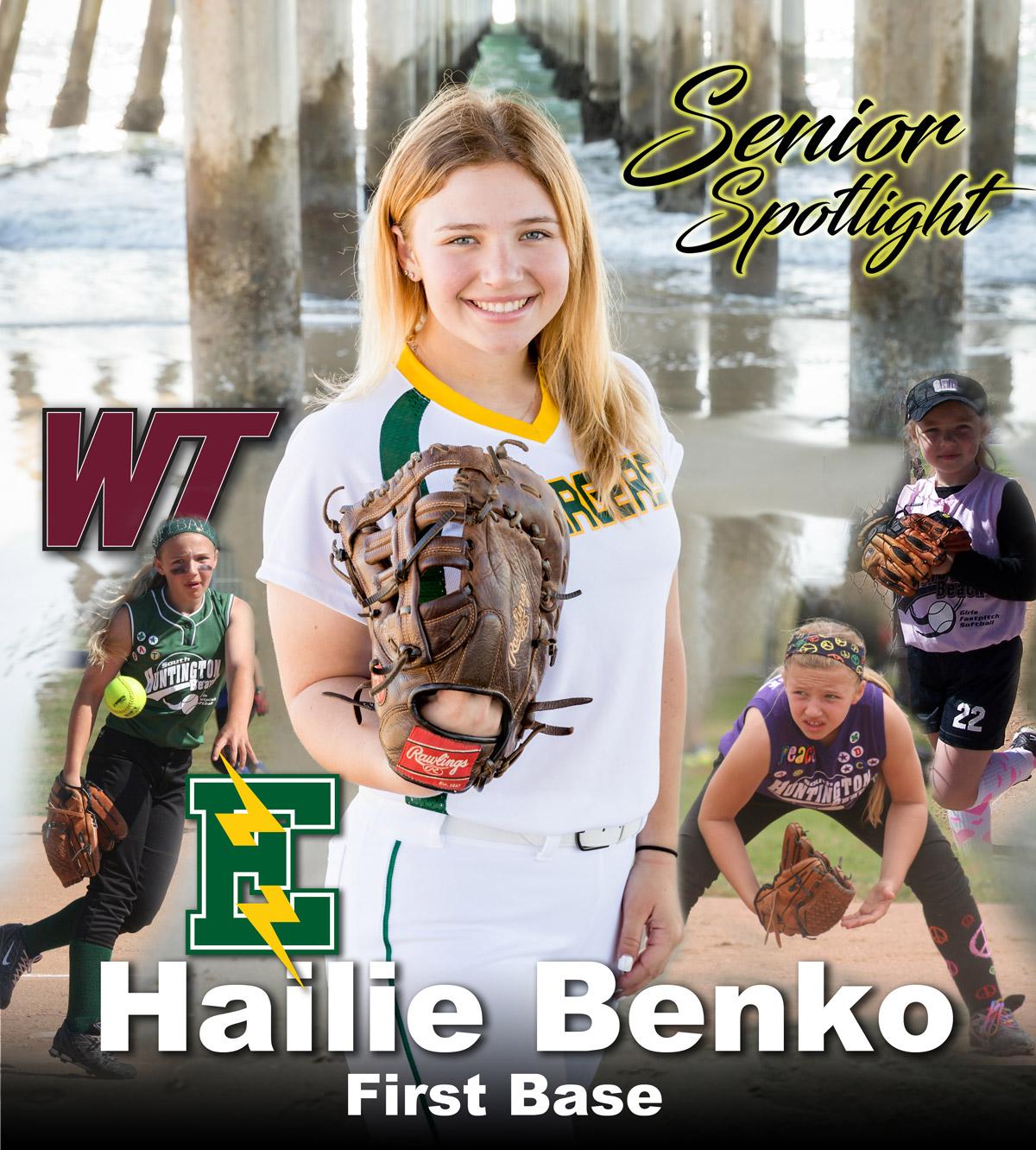 Haile Benko