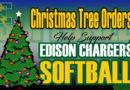 2020 Christmas Tree Orders