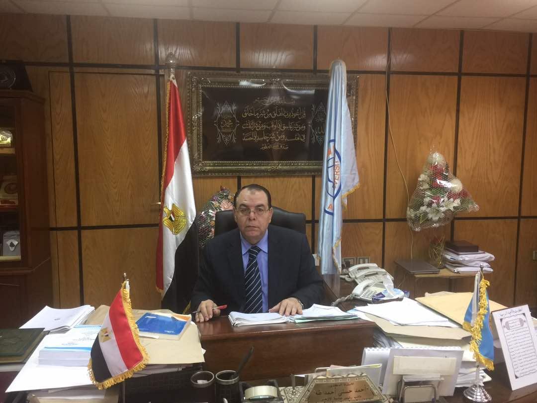 انتظام سير أعمال الامتحانات بكليات جامعة الأزهر