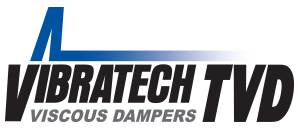 Vibratech TVD Viscous Dampers