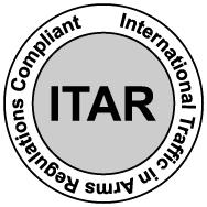 ITAR Manufacturer
