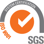 ISO Certified Manufacturer