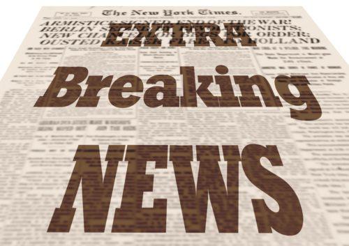 News Press Newspaper Journal