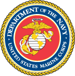 US Marine Corps Department of the Navy
