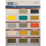 Free Excello Fabric Coating Sample Pack