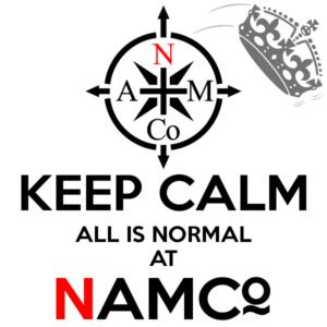 North Arm Machete Co is Open