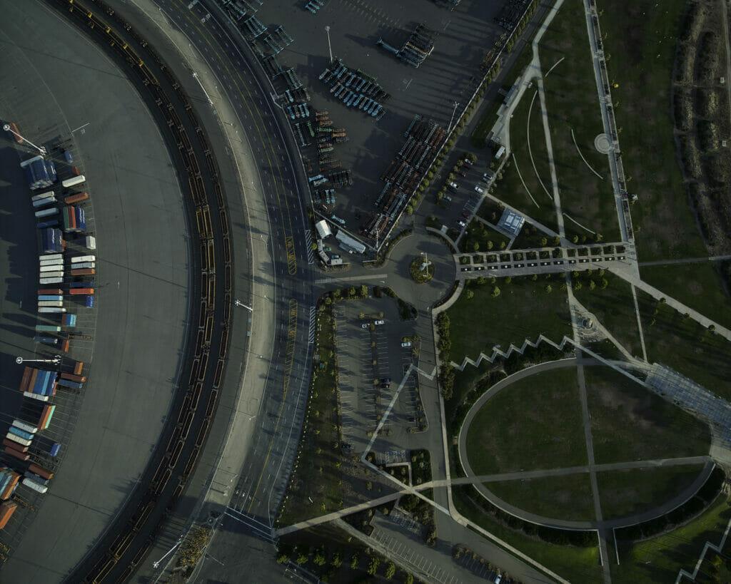 Port Oakland 1484