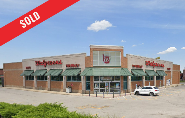 Walgreens For Sale Collinsville IL