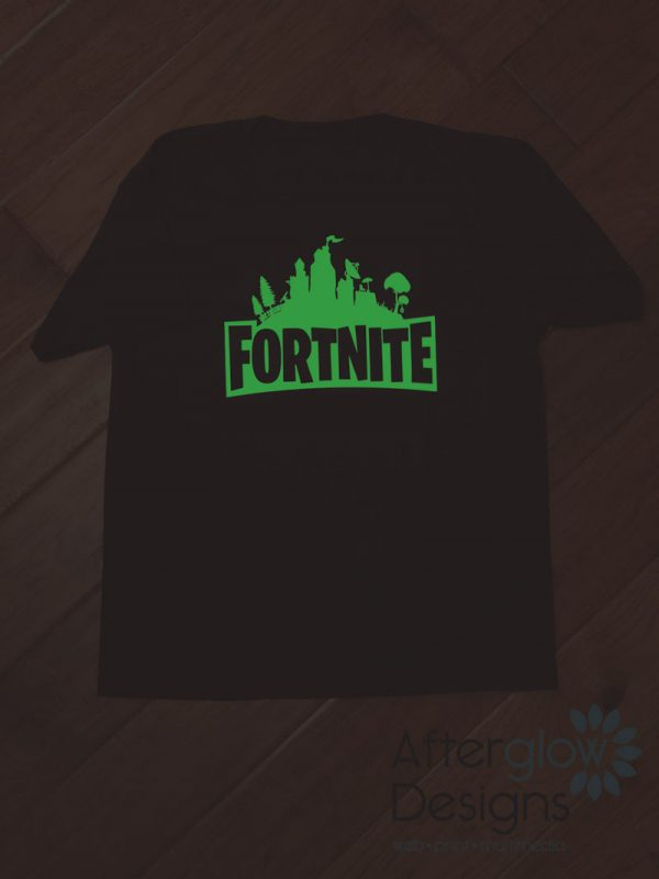 Fortnite Tshirt