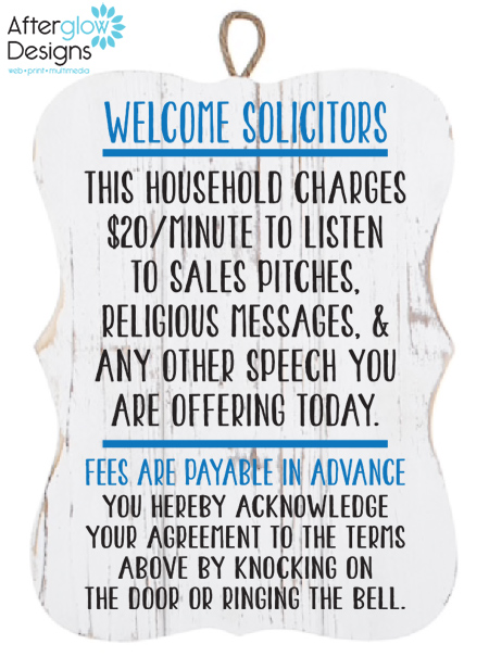 Welcome Solicitors