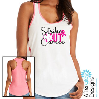 Strike out Cancer Tank