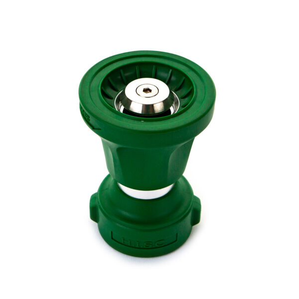 Ultimate Innovations Hose Nozzle Green