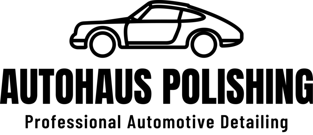 Vehicle Detailing Portfolio | Autohaus Polishing