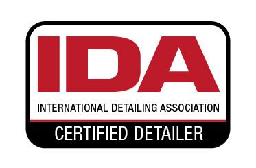 Autohaus Polishing is IDA Certified!