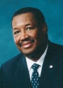 Ernest Sawyer - Director-at-Large