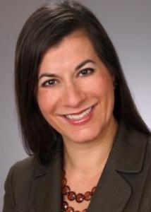 Jennifer Tammen - Immediate Past President