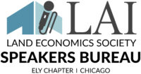 Ely Speakers Bureau Logo