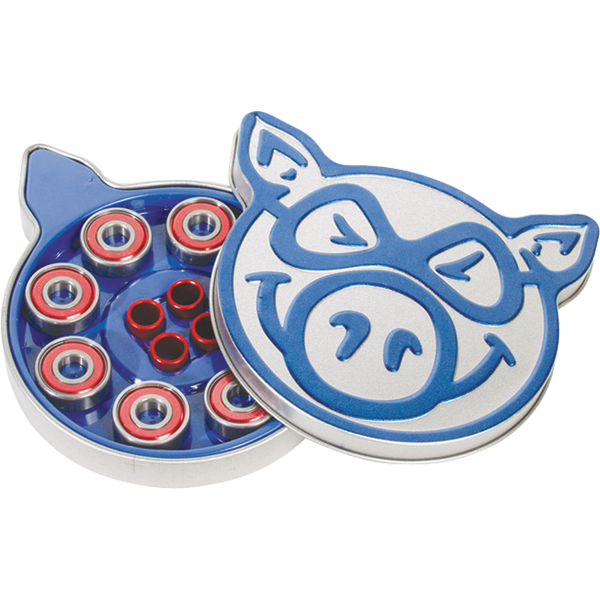 PIG ABEC-3 BEARINGS Single Set