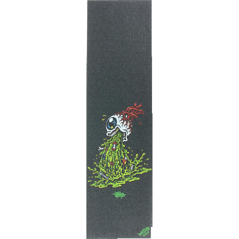 MOB JIMBO PHILLIPS BARFING EYE 1SHEET GRIP 9×33