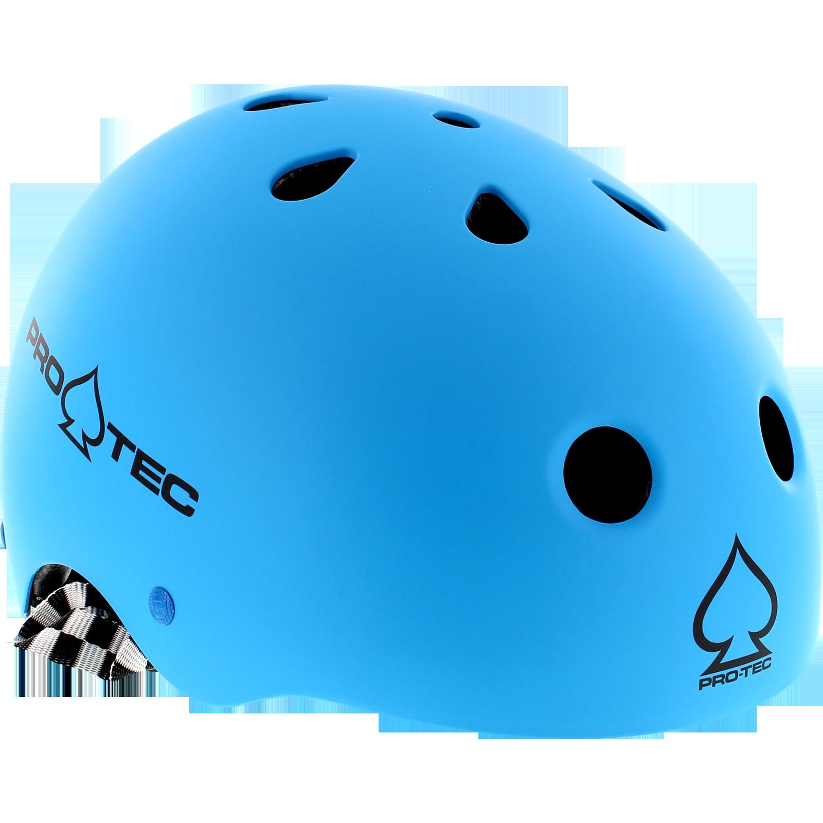 PROTEC (CPSC)CLASSIC GUMBALL BLU-XL HELMET