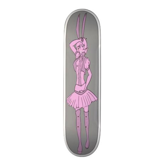 Punk Bunny Board #4