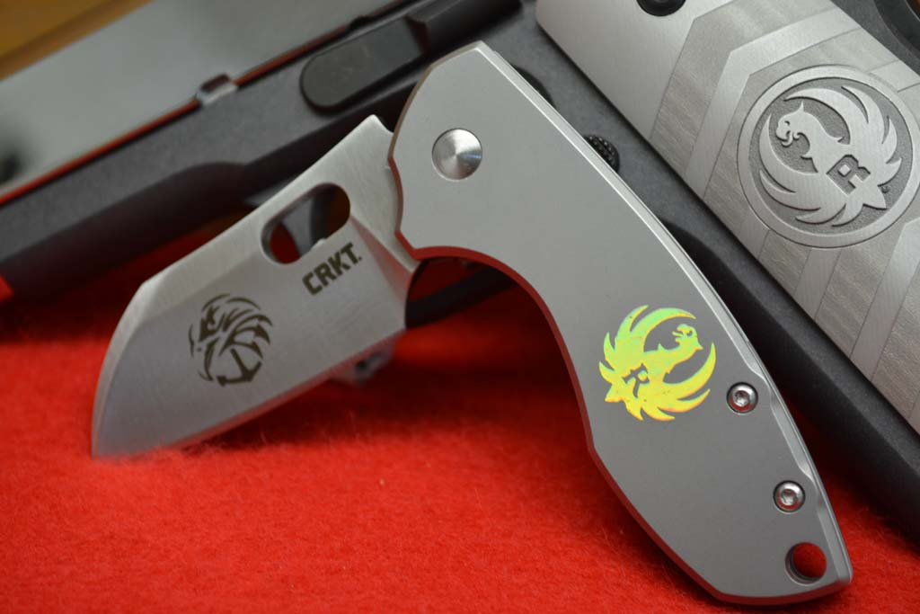 Snake River Arms