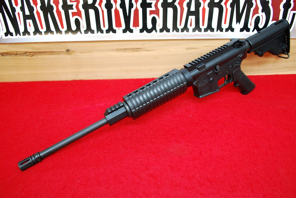DPMS Panther Oracle 5.56 Carbine